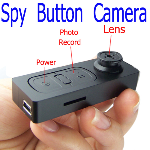 BUTTON CAMERA Image